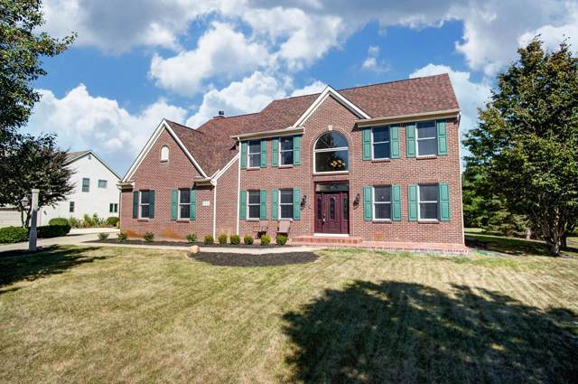 7932 Madison Place, Canal Winchester, OH 43110 (MLS #219035662) :: Core Ohio Realty Advisors