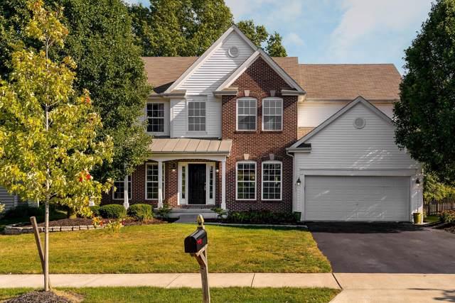 413 Braumiller Crossing Drive, Delaware, OH 43015 (MLS #219035664) :: Huston Home Team