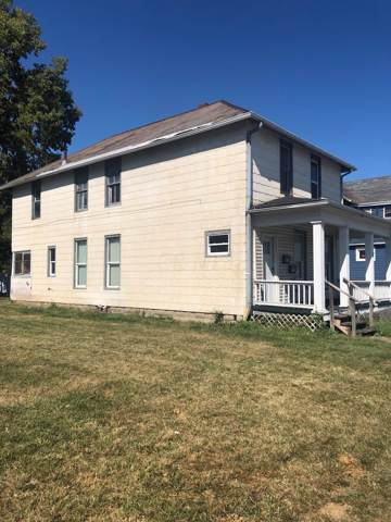 215 Mount Vernon Road, Newark, OH 43055 (MLS #219035679) :: Brenner Property Group   Keller Williams Capital Partners