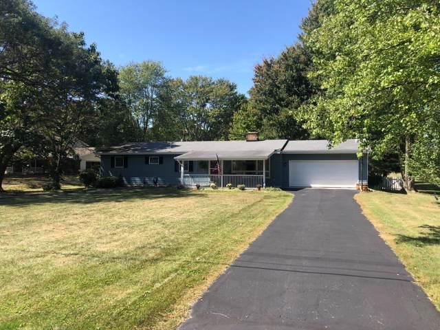 1365 Oak Hill Road, Blacklick, OH 43004 (MLS #219035681) :: Susanne Casey & Associates