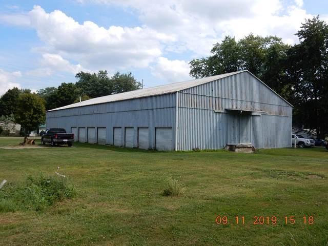 307 Maplewood Avenue, Mount Vernon, OH 43050 (MLS #219035689) :: Brenner Property Group | Keller Williams Capital Partners