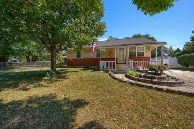 444 Westport Drive, Groveport, OH 43125 (MLS #219035696) :: Huston Home Team