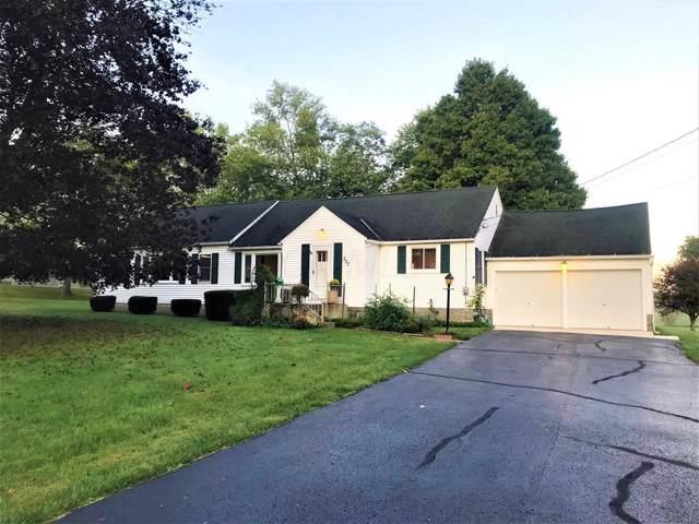 777 Upper Fredericktown Road, Mount Vernon, OH 43050 (MLS #219035725) :: Brenner Property Group | Keller Williams Capital Partners