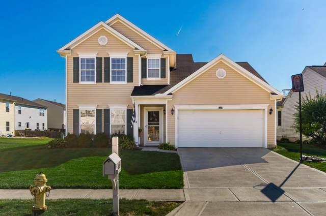 1204 Willow Oak Drive, Blacklick, OH 43004 (MLS #219035730) :: BuySellOhio.com