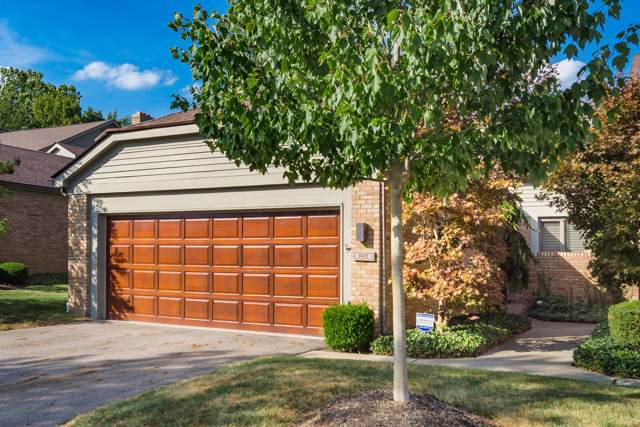 1142 Strathaven Drive N 6A, Worthington, OH 43085 (MLS #219035768) :: Keith Sharick | HER Realtors