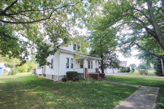 412 S Main Street, Caledonia, OH 43314 (MLS #219035772) :: Berkshire Hathaway HomeServices Crager Tobin Real Estate
