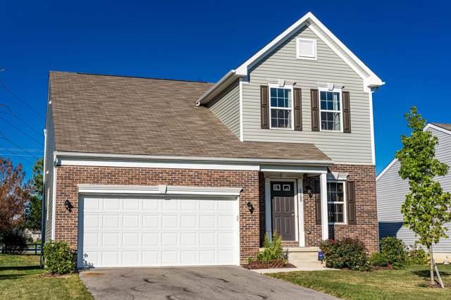 3308 Lauren Fields Drive N, Groveport, OH 43125 (MLS #219035773) :: Susanne Casey & Associates