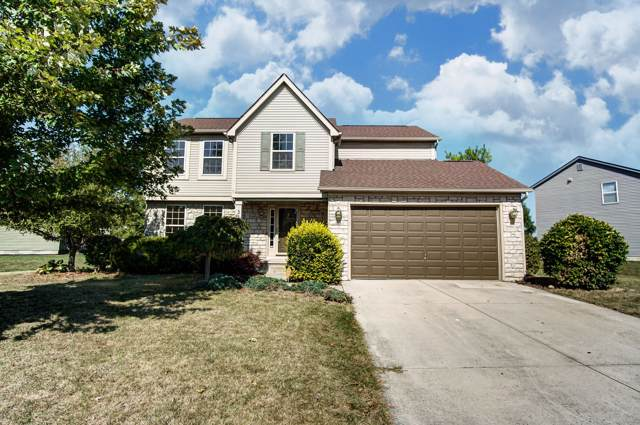 3773 Lake Mead Drive, Grove City, OH 43123 (MLS #219035780) :: Keith Sharick | HER Realtors