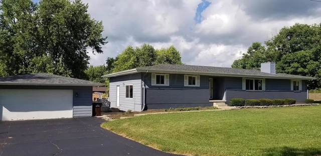 3000 Trensa Drive, London, OH 43140 (MLS #219035781) :: Brenner Property Group | Keller Williams Capital Partners