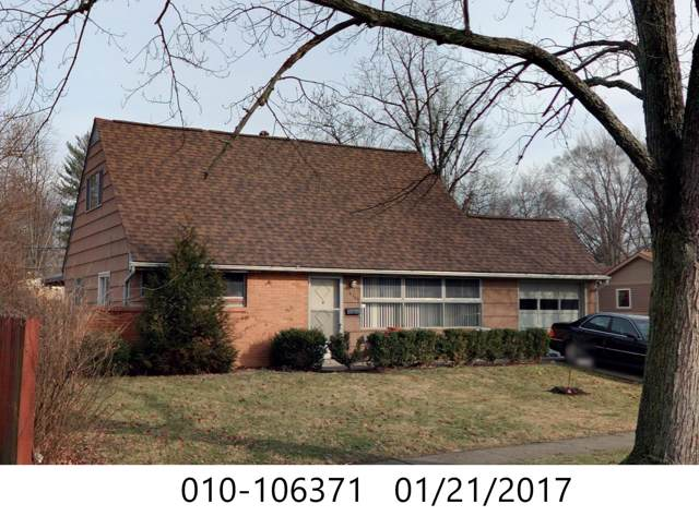 4706 Dundee Avenue, Columbus, OH 43227 (MLS #219035788) :: ERA Real Solutions Realty