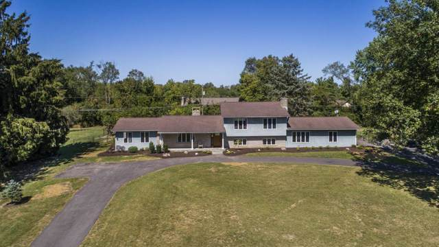 5352 Indian Hill Road, Dublin, OH 43017 (MLS #219035792) :: Exp Realty