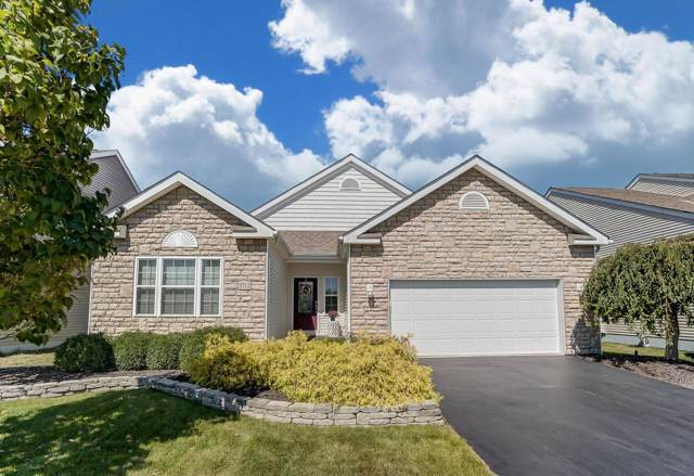5712 Boucher Road, Dublin, OH 43016 (MLS #219035801) :: Shannon Grimm & Partners Team