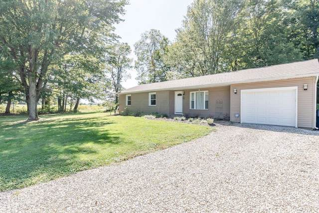 284 Ashcraft Drive, Granville, OH 43023 (MLS #219035809) :: Julie & Company