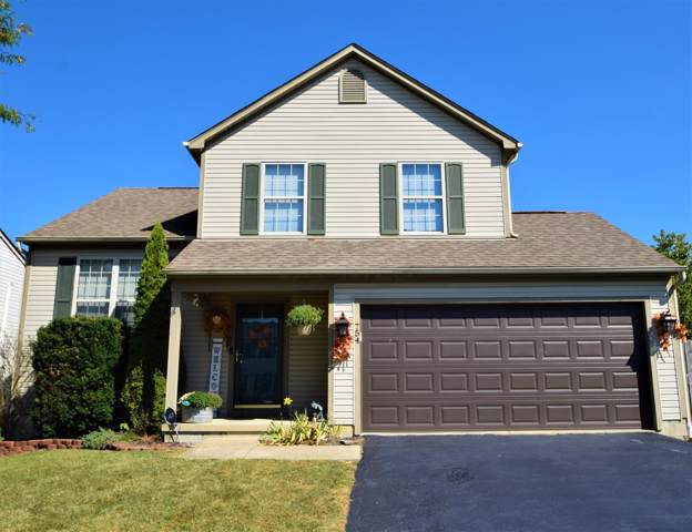 754 Windy Hill Lane, Galloway, OH 43119 (MLS #219035810) :: ERA Real Solutions Realty