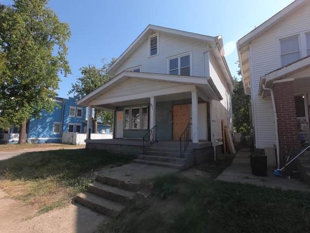 491 E Gates Street, Columbus, OH 43206 (MLS #219035815) :: ERA Real Solutions Realty