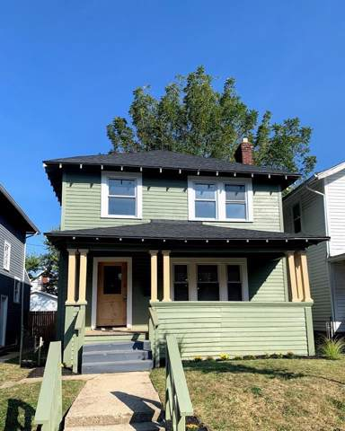 686 Bedford Avenue, Columbus, OH 43205 (MLS #219035828) :: ERA Real Solutions Realty