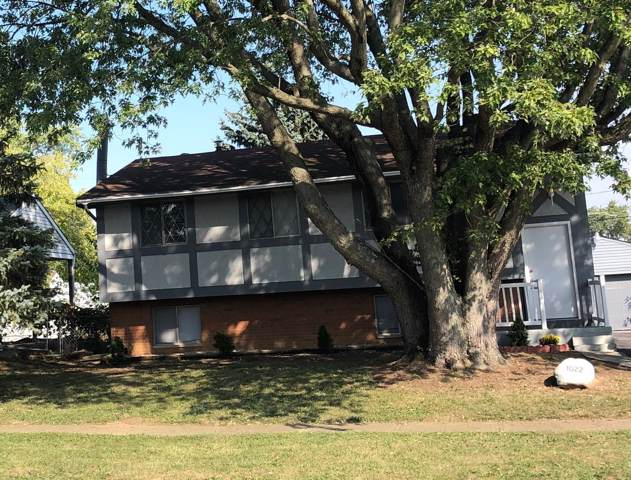1022 Holly Hill Drive, Columbus, OH 43228 (MLS #219035829) :: ERA Real Solutions Realty