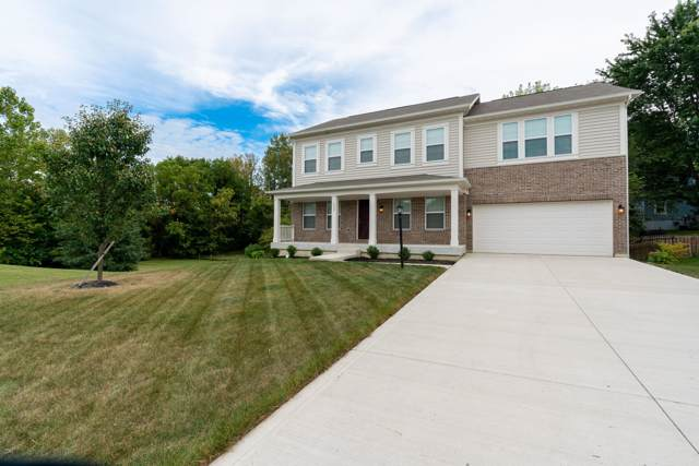 532 Longview Street, Pickerington, OH 43147 (MLS #219035830) :: ERA Real Solutions Realty