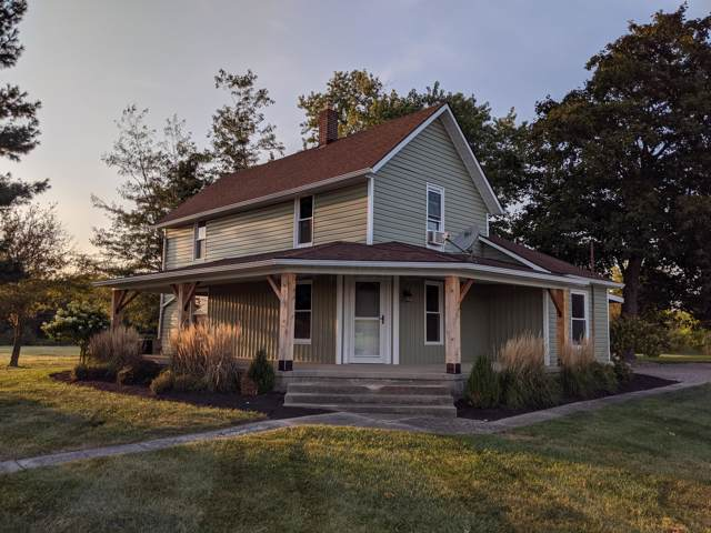 11806 State Route 347, Marysville, OH 43040 (MLS #219035831) :: ERA Real Solutions Realty