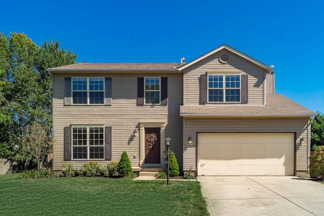 7770 Hathaway Park Court, Dublin, OH 43016 (MLS #219035844) :: Keith Sharick | HER Realtors