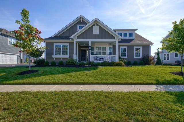 5708 Eden Bridge Drive, Dublin, OH 43016 (MLS #219035850) :: Core Ohio Realty Advisors