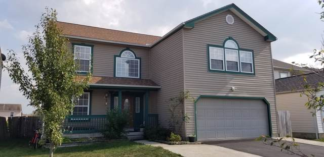 910 Meadow Downs Trail, Galloway, OH 43119 (MLS #219035852) :: ERA Real Solutions Realty