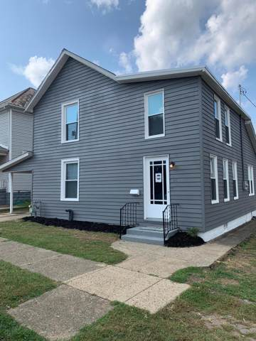 20 W Front Street, Logan, OH 43138 (MLS #219035854) :: ERA Real Solutions Realty