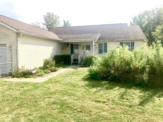 74 Wilke Drive, Chillicothe, OH 45601 (MLS #219035862) :: Brenner Property Group | Keller Williams Capital Partners