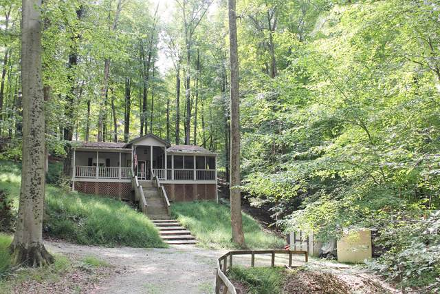 49 Seneca Lane, Hide A Way Hills, OH 43107 (MLS #219035863) :: Brenner Property Group   Keller Williams Capital Partners