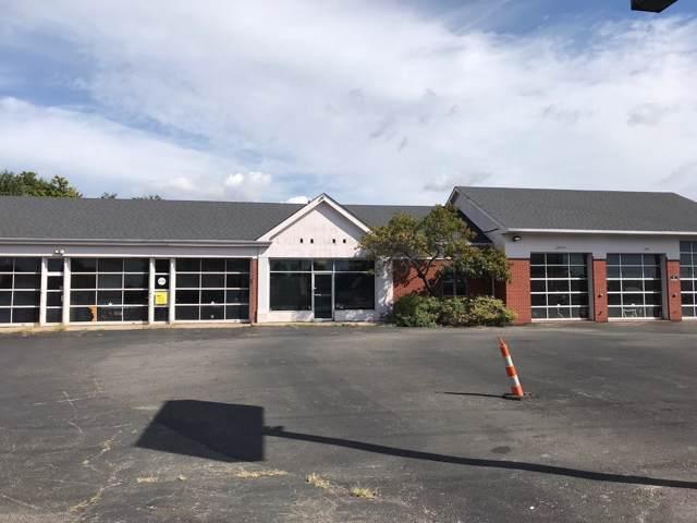 6050 E Livingston Avenue, Columbus, OH 43232 (MLS #219035864) :: Brenner Property Group | Keller Williams Capital Partners