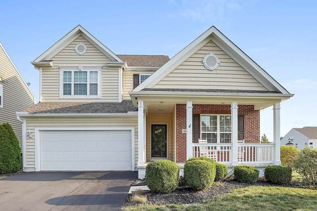 1426 Palay Drive, Grove City, OH 43123 (MLS #219035878) :: Keith Sharick | HER Realtors