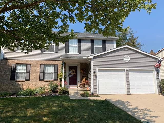 6425 Buckeye Path Drive S, Grove City, OH 43123 (MLS #219035880) :: Core Ohio Realty Advisors