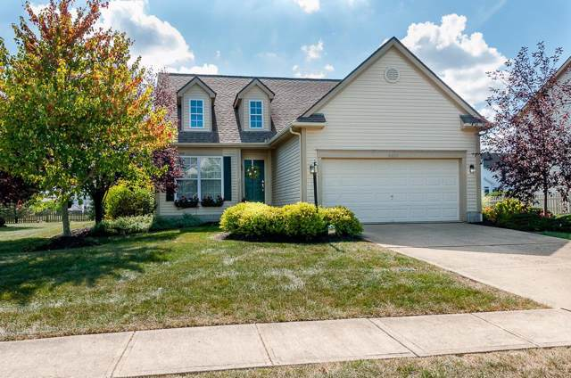 6087 Hilmar Drive, Westerville, OH 43082 (MLS #219035893) :: Huston Home Team