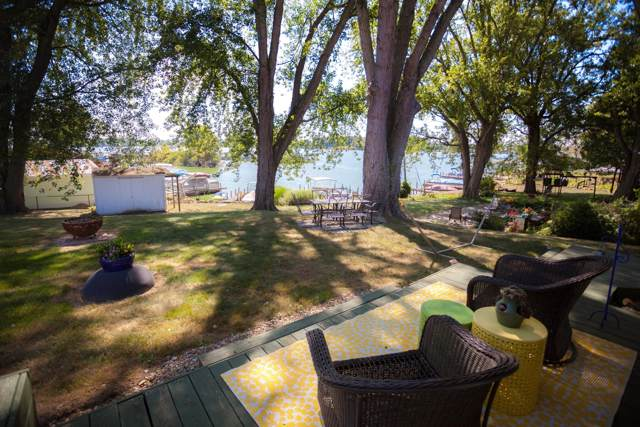 3 Lakeview Drive, Thornville, OH 43076 (MLS #219035895) :: Huston Home Team