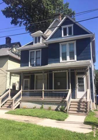 254 W Poplar Avenue #6, Columbus, OH 43215 (MLS #219035897) :: Shannon Grimm & Partners Team
