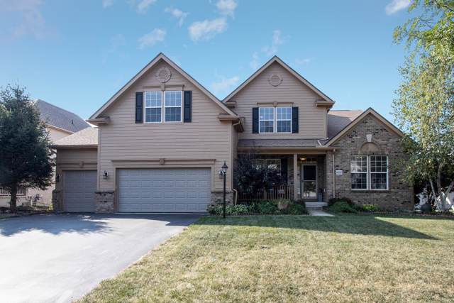 6810 Mingo Drive, Galena, OH 43021 (MLS #219035912) :: Huston Home Team
