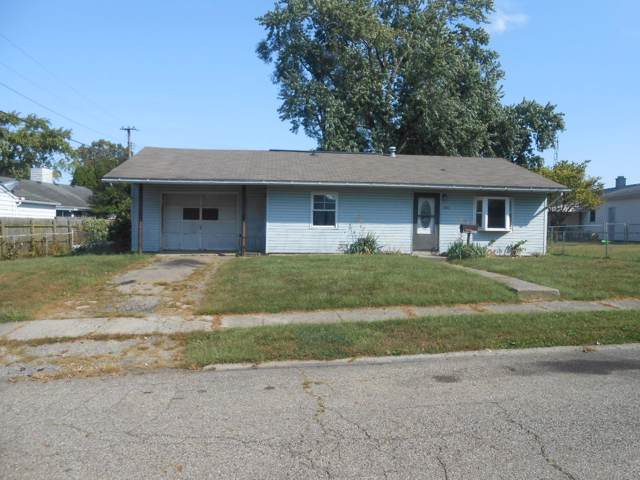1811 W 6th Avenue, Lancaster, OH 43130 (MLS #219035913) :: Huston Home Team