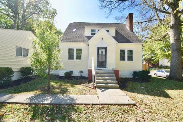 3327 E Mound Street, Columbus, OH 43227 (MLS #219035914) :: Huston Home Team
