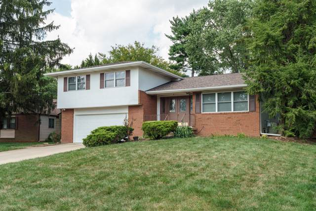 1407 Lonsdale Road, Columbus, OH 43232 (MLS #219035916) :: Huston Home Team