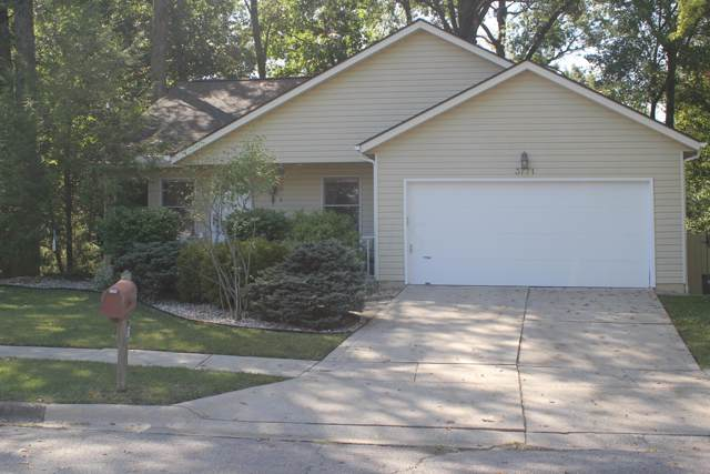 3771 Tanager Drive, Columbus, OH 43230 (MLS #219035918) :: Huston Home Team