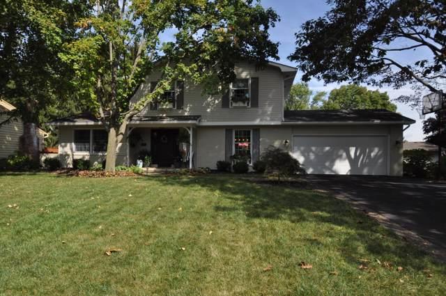 1200 Langston Drive, Columbus, OH 43220 (MLS #219035928) :: Susanne Casey & Associates