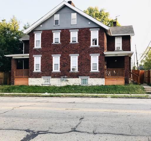 1483-1485 E Mound Street, Columbus, OH 43205 (MLS #219035932) :: Susanne Casey & Associates