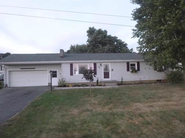 238 Goosepond Road, Newark, OH 43055 (MLS #219035933) :: Susanne Casey & Associates