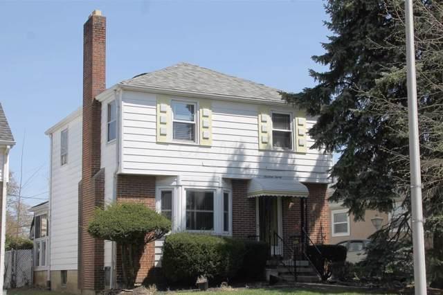 1920 Denbridge Way, Columbus, OH 43219 (MLS #219036050) :: 3 Degrees Realty