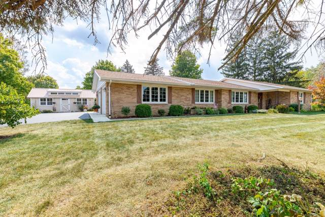 682 Arlington Road, Bellefontaine, OH 43311 (MLS #219036052) :: RE/MAX ONE