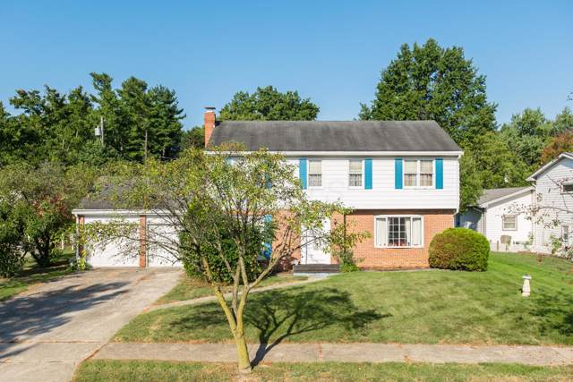 21 Somerset Road, Delaware, OH 43015 (MLS #219036066) :: RE/MAX ONE