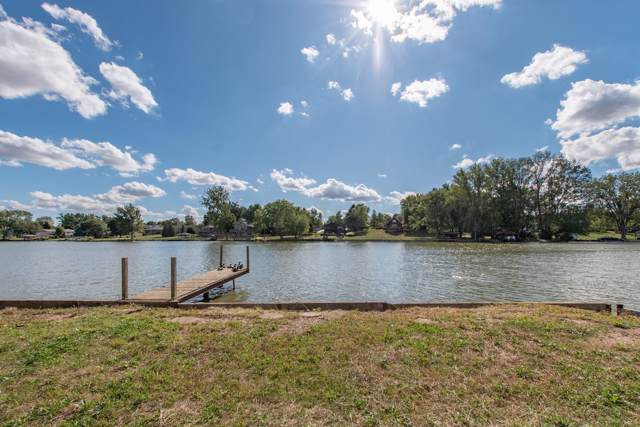 2571 W Choctaw Drive, London, OH 43140 (MLS #219036082) :: Berkshire Hathaway HomeServices Crager Tobin Real Estate