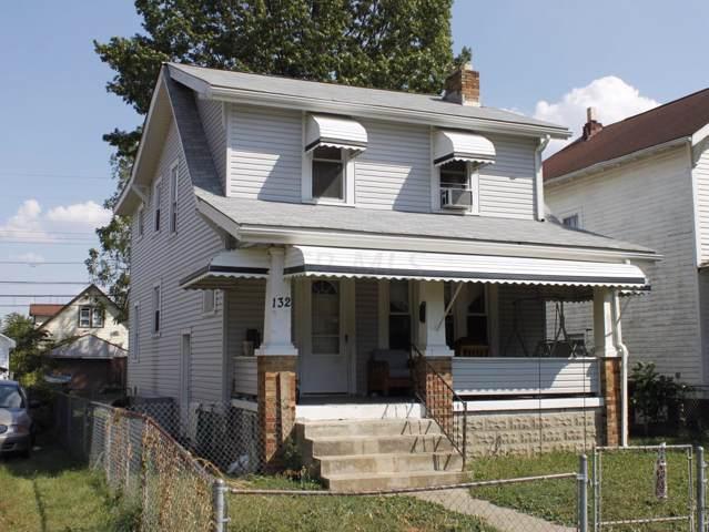 132 N Oakley Avenue, Columbus, OH 43204 (MLS #219036092) :: Core Ohio Realty Advisors