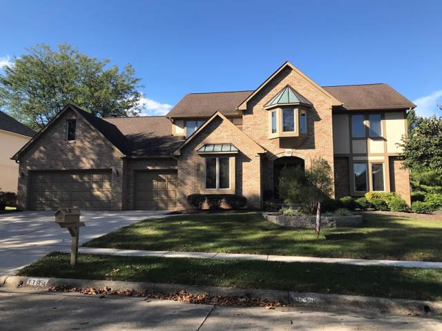 1188 Kilham Court, Columbus, OH 43235 (MLS #219036131) :: RE/MAX Metro Plus