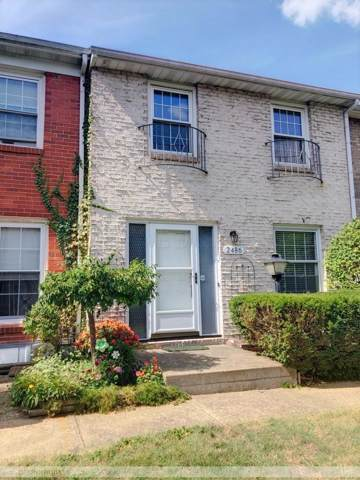 2486 Hardesty Drive S U-3, Columbus, OH 43204 (MLS #219036180) :: RE/MAX ONE